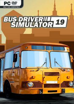 Bus Driver Simulator Murom Suburbs PLAZA
