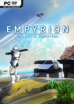 Empyrion Galactic Survival v1.5 CODEX