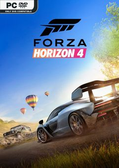 Forza Horizon 4 Ultimate Edition v1.467.476.0 P2P