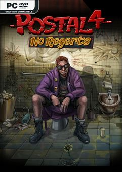 POSTAL 4 No Regerts The Cure Early Access