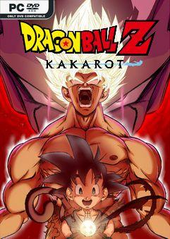 Dragon Ball Z Kakarot v1.50 P2P