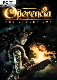 Operencia The Stolen Sun Explorers Edition v1.3.8 RZ1911