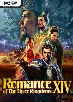 Romance Of Three Kingdom XIV With PowerUp Kit v1.0.8 P2P
