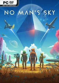 No Mans Sky v3.38 GoldBerg
