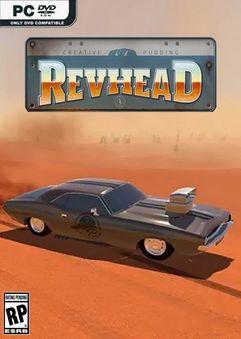 Revhead Convertible Pack PLAZA