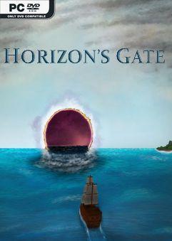 Horizons Gate v1.4.6 PLAZA
