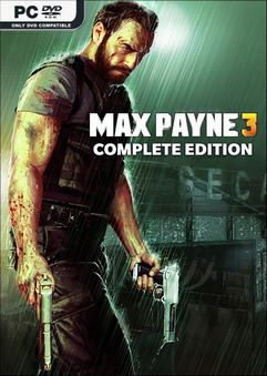 Max Payne 3 Complete Edition v1.0.0.255 GoldBerg