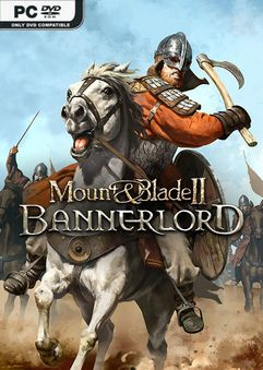 Mount and Blade II Bannerlord e1.5.9.HotFix.2 EA