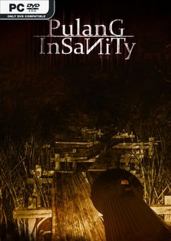 Pulang Insanity Directors Cut CODEX