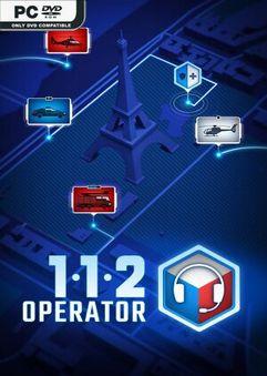 112 Operator Pandemic Outbreak CODEX
