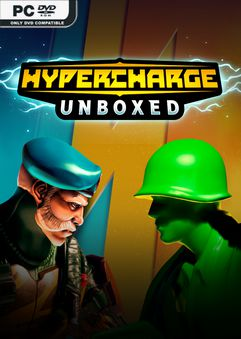 HYPERCHARGE Unboxed Anniversary CODEX