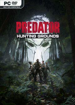Predator Hunting Grounds v2.19 0xdeadc0de