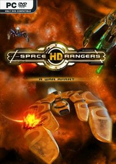 Space Rangers HD a War Apart v2.1.2424 Razor1911