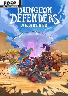 Dungeon Defenders Awakened v1.3 CODEX