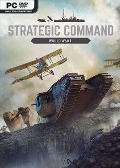 Strategic Command World War I v1.05.00 Razor1911