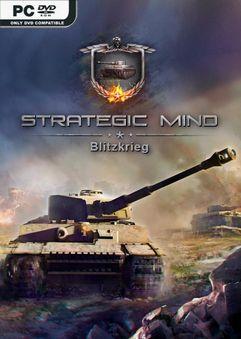 Strategic Mind Blitzkrieg Anniversary PLAZA