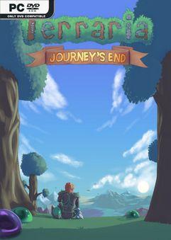 Terraria Journeys End v1.4.2.1 Razor1911