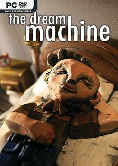 The Dream Machine Chapter 1 6 v20210510 DOGE