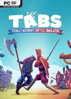Totally Accurate Battle Simulator DARKSiDERS