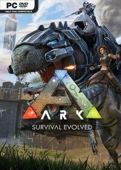 ARK Survival Evolved v326.13 P2P