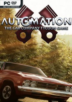 Automation The Car Company LCV4.1.18 Early Access