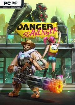 Danger Scavenger v2.0.2 CODEX