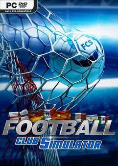 Football Club Simulator 21 SKIDROW