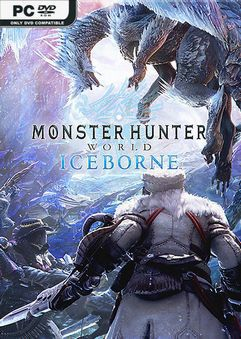 Monster Hunter World v15.11.01 CODEX
