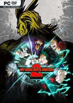 My Hero Ones Justice 2 Deluxe Edition CODEX