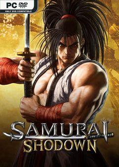 Samurai Shodown v2.12 Chronos