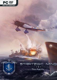 Strategic Mind The Pacific Anniversary PLAZA