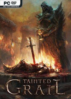 Tainted Grail Conquest CODEX