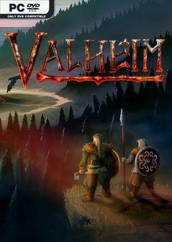 Valheim Early Access