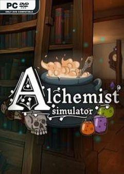 Alchemist Simulator SSE