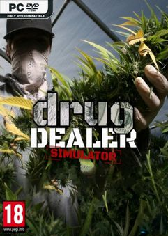 Drug Dealer Simulator Pimp My House GoldBerg