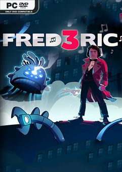 Fred3ric PLAZA