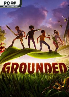 Grounded v0.8.0 Early Access
