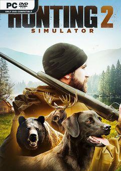 Hunting Simulator 2 A Rangers Life CODEX