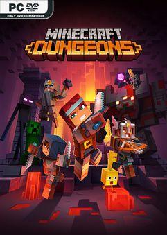 Minecraft Dungeons Hidden Depths CODEX
