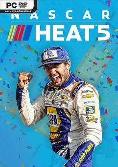 NASCAR Heat 5 Build 6317954 Chronos