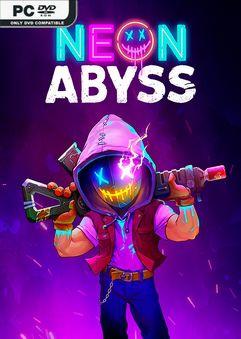 Neon Abyss Call of Hades DINOByTES