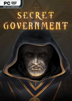 Secret Government CODEX