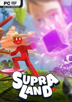 Supraland Complete Edition PLAZA
