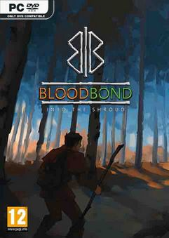 Blood Bond Into the Shroud v5.0 CODEX