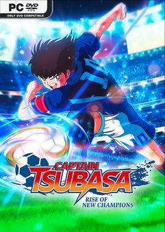 Captain Tsubasa Rise of New Champions v1.30.0 P2P