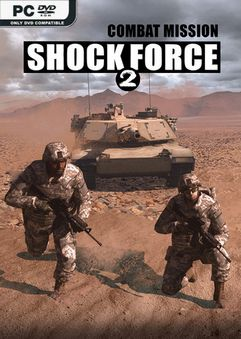 Combat Mission Shock Force 2 SKIDROW