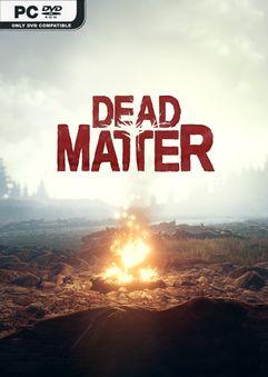 Dead Matter v0.6 SSE