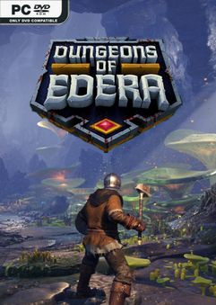 Dungeons of Edera Blood Magic Early Access