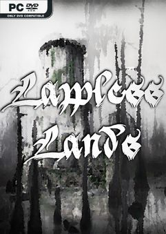 Lawless Lands Unrest PLAZA