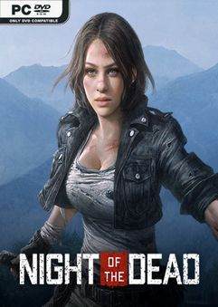 Night of the Dead Parkour Early Access